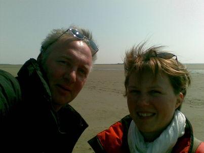 Ihr Gastgeber Dirk Hinrichs & Stefanie Veith
