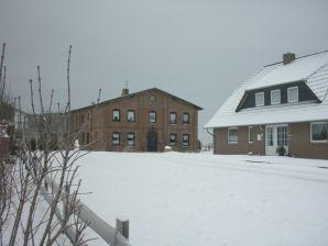 Ferienhaus Seebrise auf dem Hof Petersen