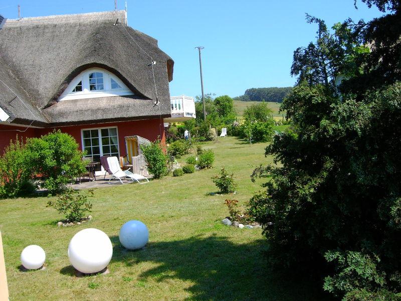 Landhaus Uhlenhof Wohnung 5