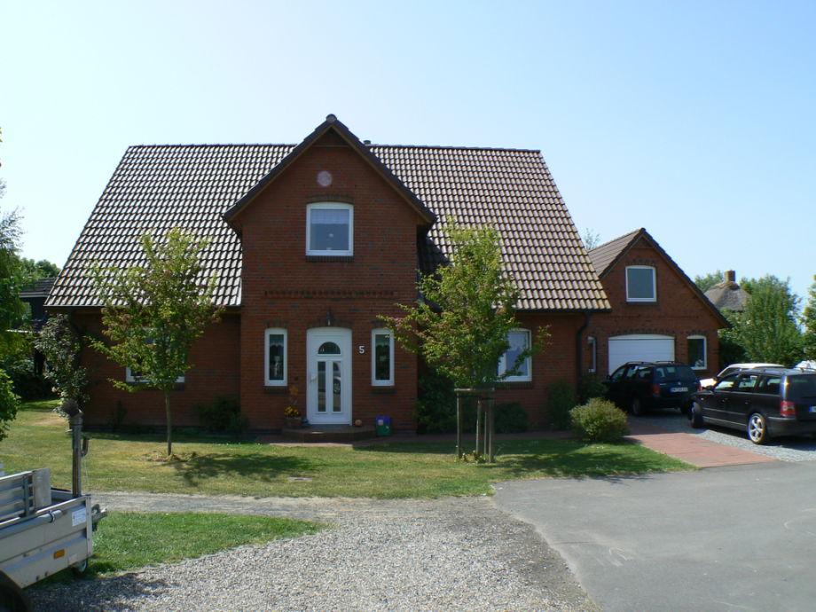 Haus Wattenmeer