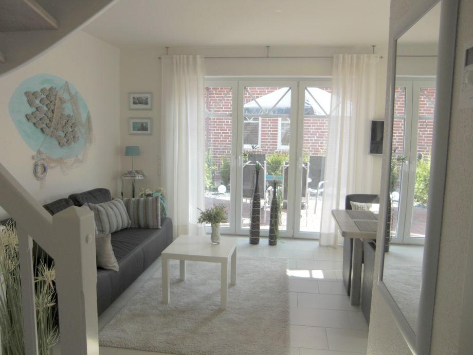 ferienhaus haus jane ostfriesland norden norddeich. Black Bedroom Furniture Sets. Home Design Ideas