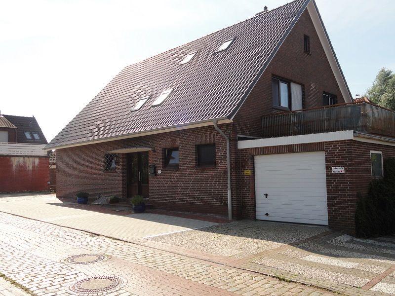 Apartment Seehund-Haus Heyne