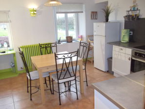 Holiday cottage Rue Bertiniere