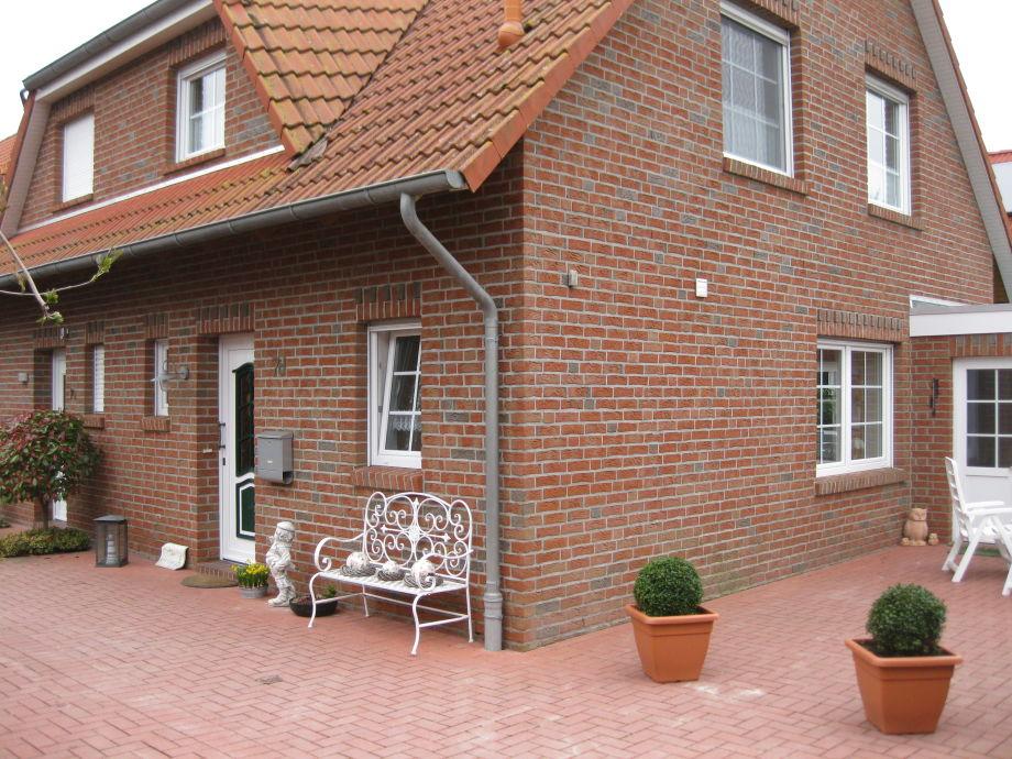 Ferienhaus Erika