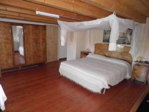 Ferienwohnung Casa Perarolo