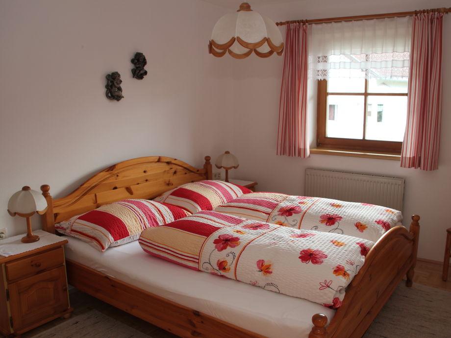 Stock Gemütliches Schlafzimmer