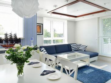 Villa Nord Apartment