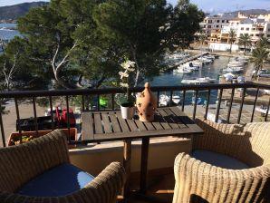 Ferienwohnung vista al mar 3