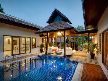 Ferienwohnung Pattayalux