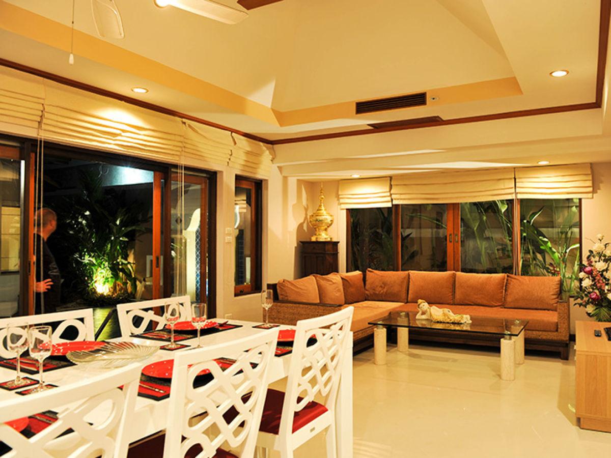 Ferienwohnung Pattayalux, Pattaya - Herr Reinhold Lang