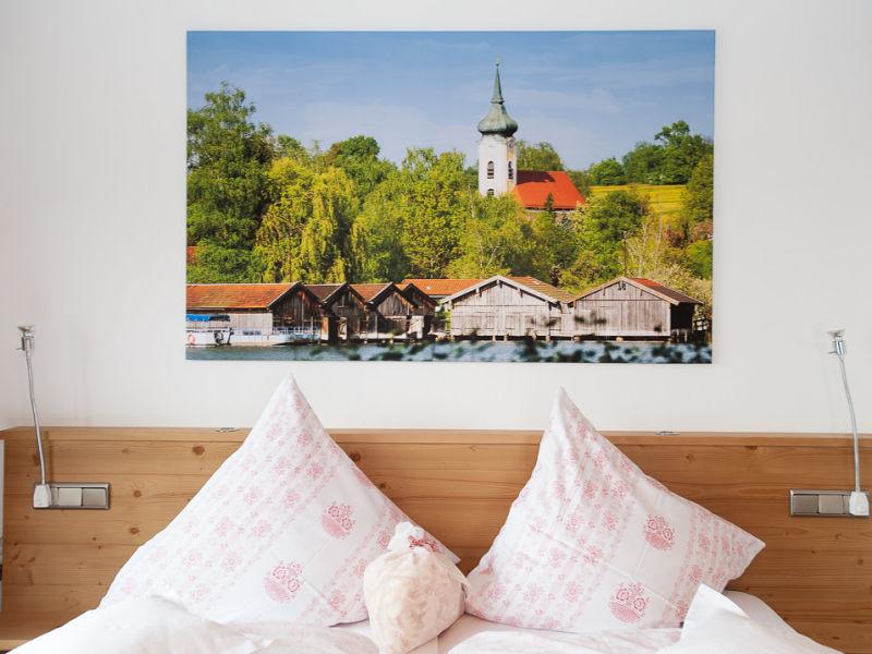 Apartment Seehausen-Apart Pension Vita Stafnensis