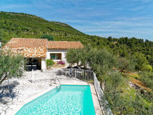 Holiday house Provenzalisches Ferienhaus mit Pool