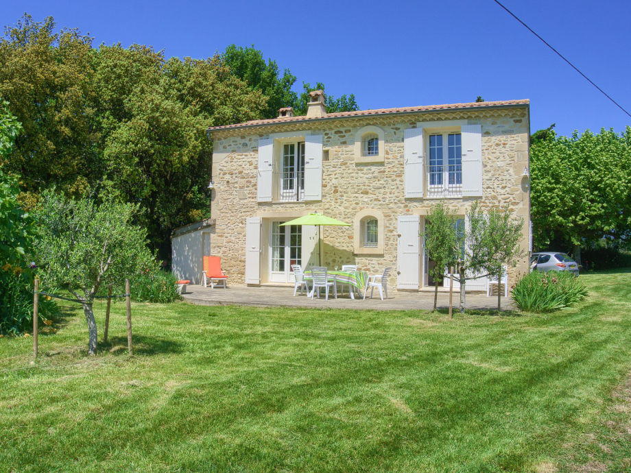 Holidayhome in Valreas in Provence