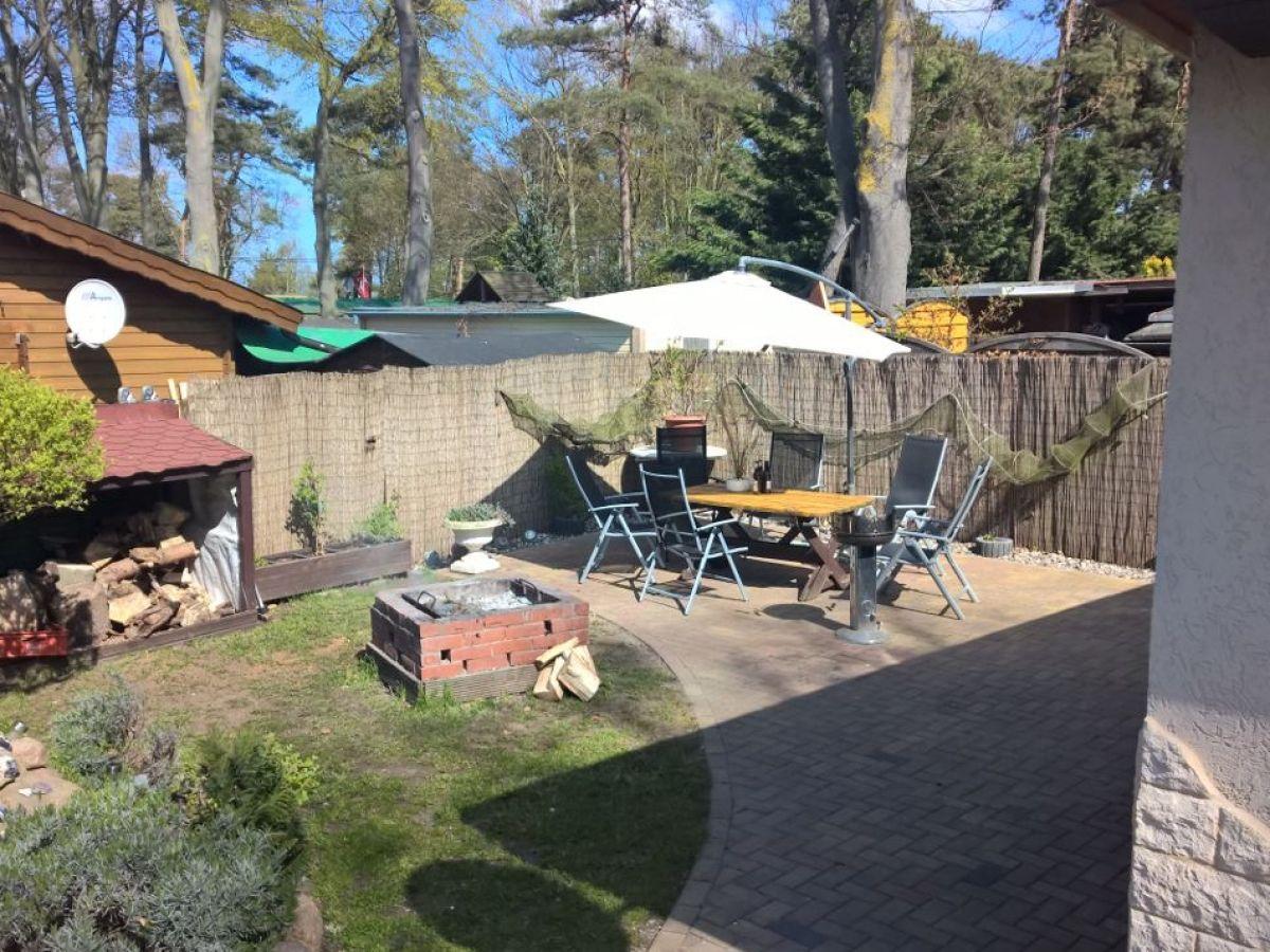 ferienwohnung bungalow 5 beafourt ostsee am salzhaff pepelow herr denis gro. Black Bedroom Furniture Sets. Home Design Ideas