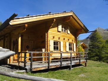 Berghütte Suntinger Kasa