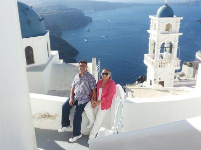 Ihr Gastgeber Fausto & Elena Armilio Caviglia