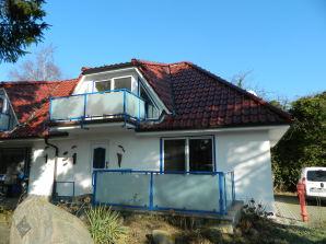 Ferienwohnung Haus Stranddistel Whg 1
