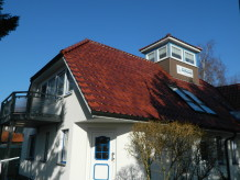 Ferienwohnung Haus Stranddistel Whg 3