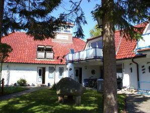 Ferienwohnung Haus Stranddistel Whg 4