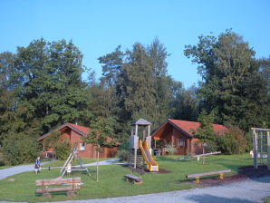 Ferienhaus Typ B, Feriendorf Viechtach Jägerpark