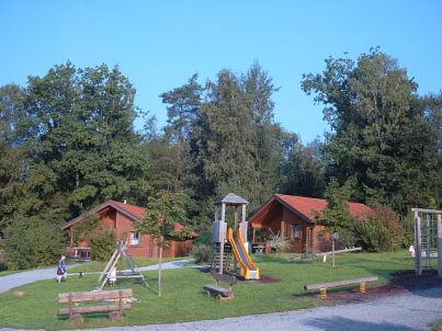 Typ B, Feriendorf Viechtach Jägerpark