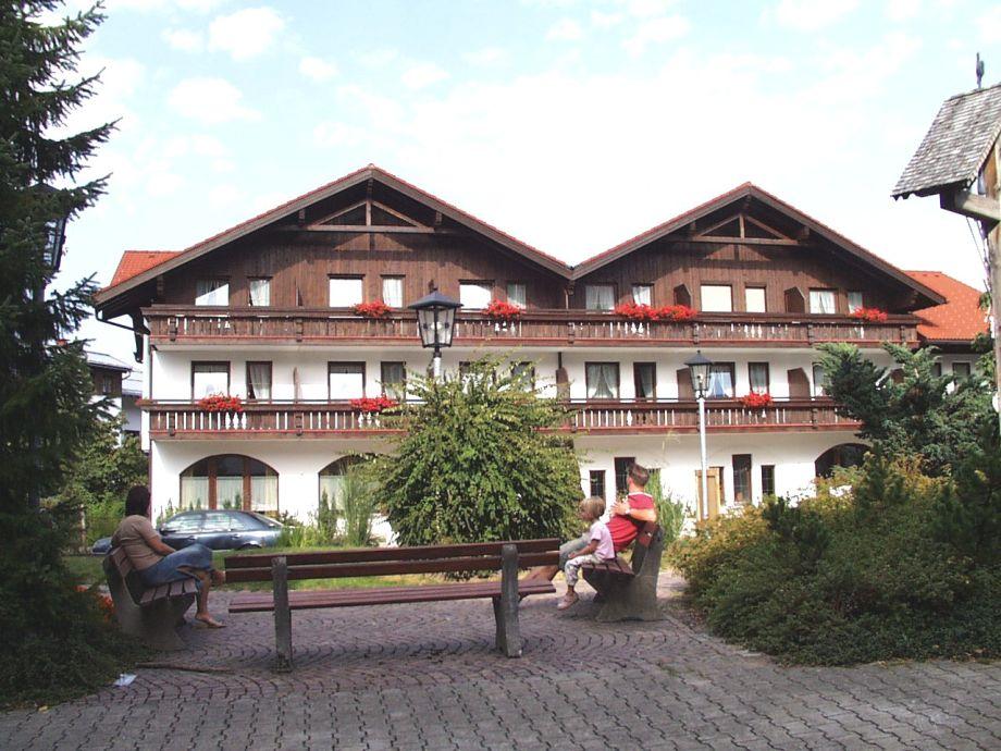 Schönes Gästehaus mit Ferienwohnung