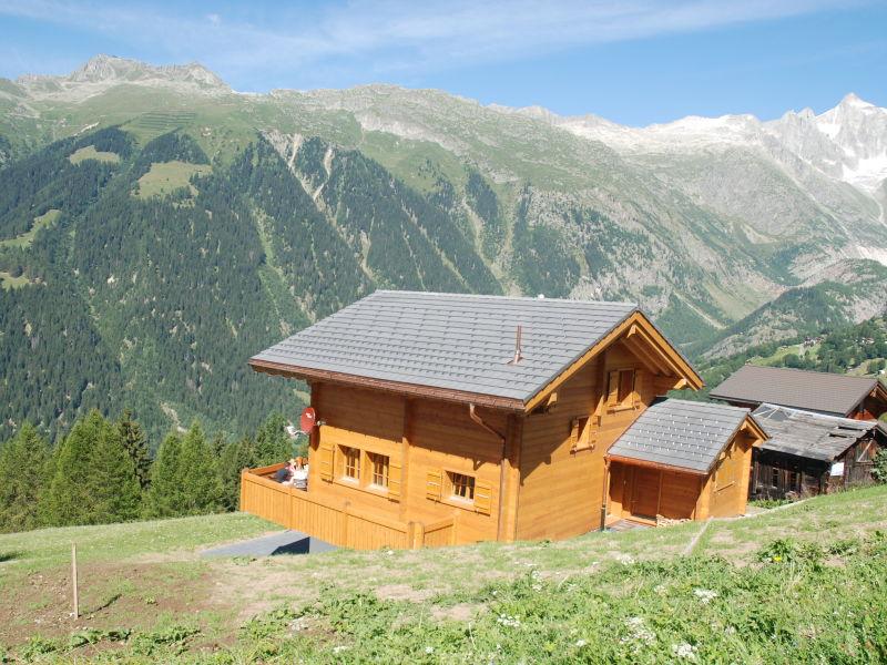 Chalet Bergtraum