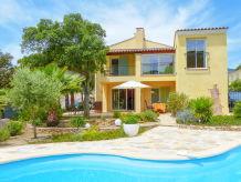 Villa Südfranzösische Villa mit beheizbarem Pool in Les Issambres