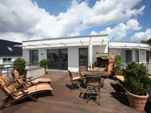 Ferienwohnung Penthouse 22