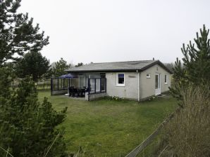 Bungalow Willemien
