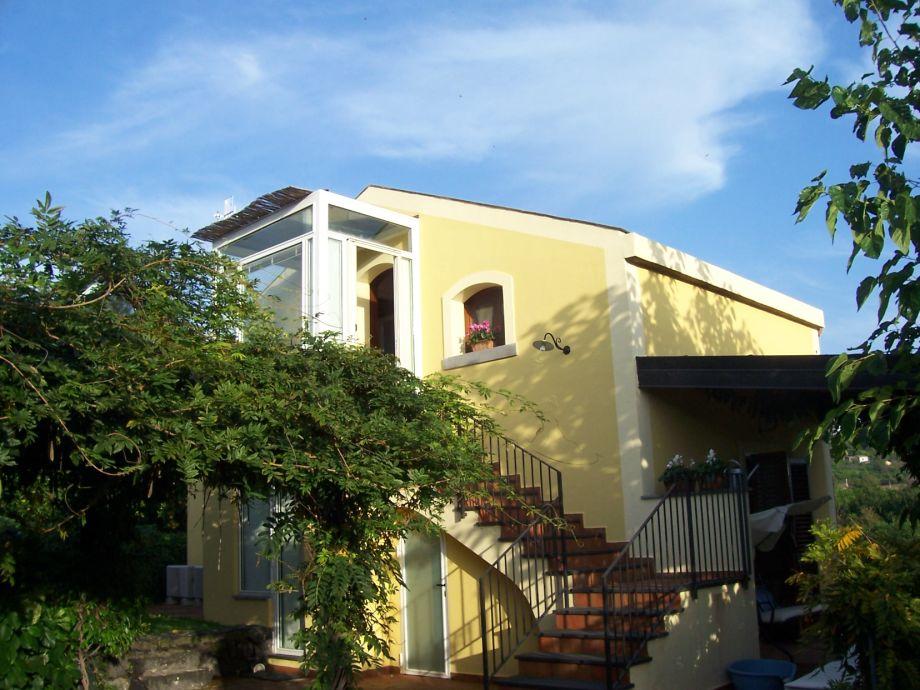 Einzelhaus Arance außen