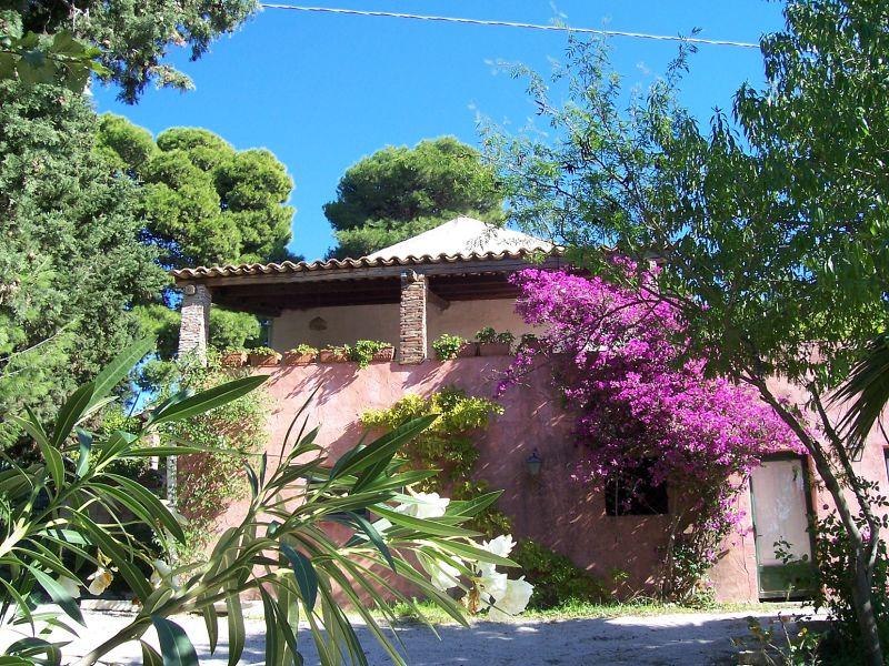 Landhaus Baglio Pozzo Rocca