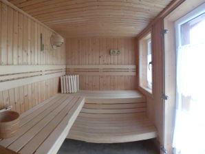 Ferienhaus Maria-Wellness am Waldsee