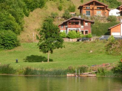 Maria-Wellness am Waldsee