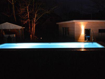 Ferienwohnung Ost im Haus Mechelsdorf