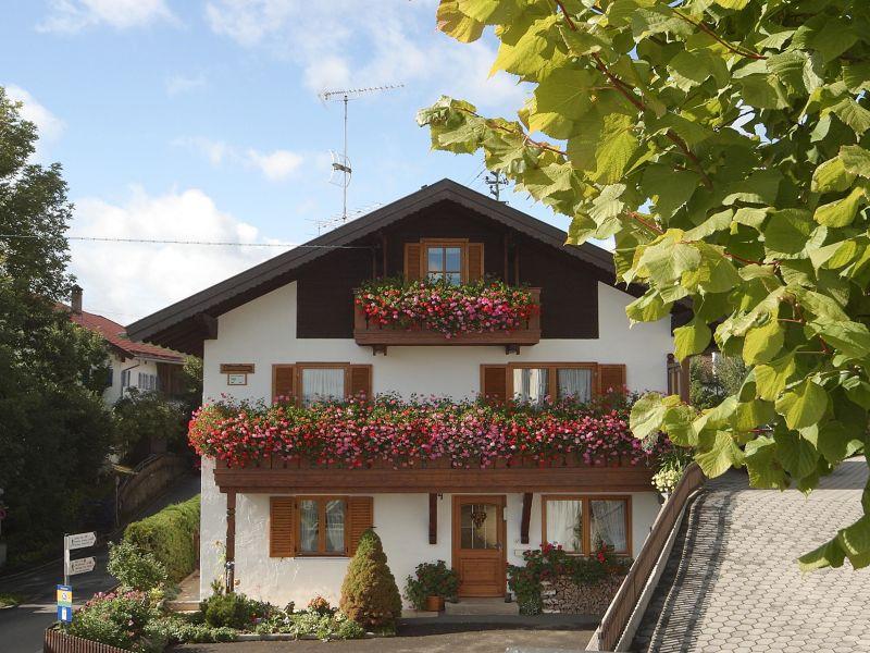 Ferienwohnung Haus Sailer