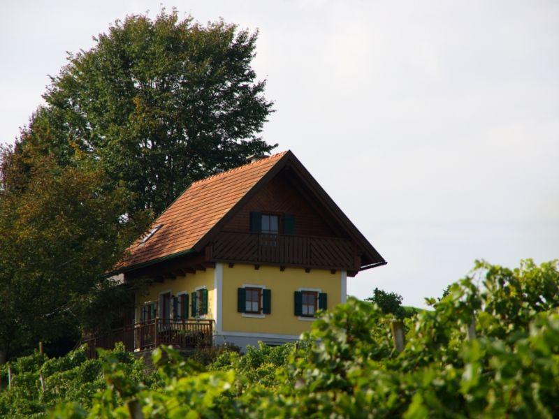"Ferienhaus Weingartenhaus ""Kellerstöckl"""