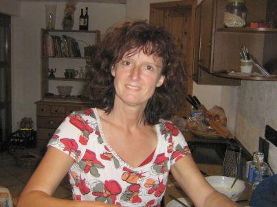 Ihr Gastgeber Dorothe Koch