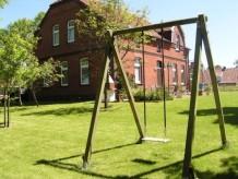 Ferienhaus Jugendstilvilla