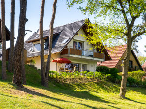 Holiday apartment Haus Kranichruf ground floor