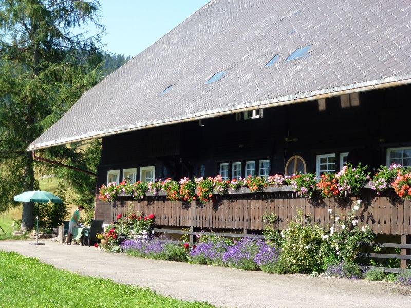 Ferienwohnung Kammbühlhof
