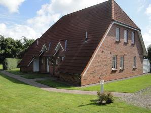 Ferienhaus Friesland