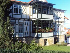 Ferienwohnung Berthold