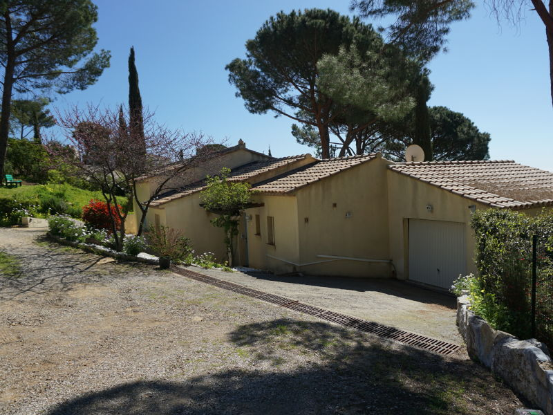 Holiday house La petite Provence