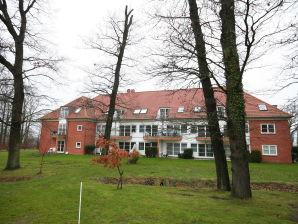 Holiday apartment Landhaus Ostseeblick
