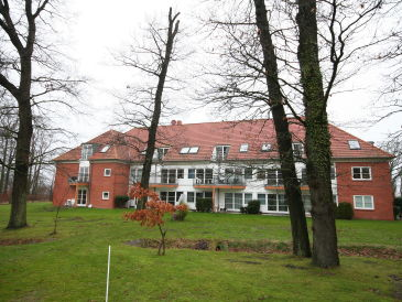 Ferienwohnung Landhaus Ostseeblick