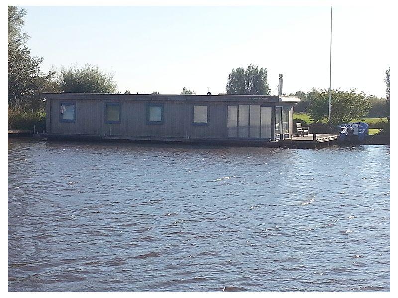Ferienhaus Friesland FR050