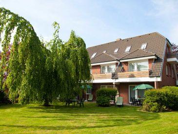 Ferienwohnung Gästehaus Bröcker