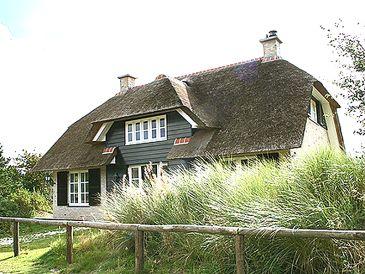 Ferienhaus Huysch ter duin