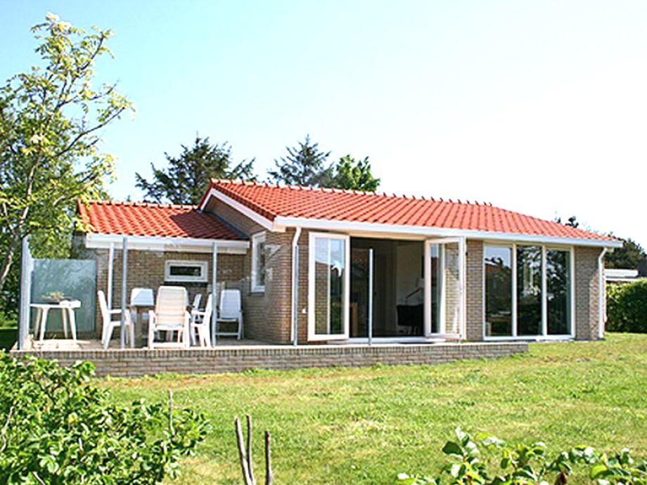 Ferienhaus Graspieper